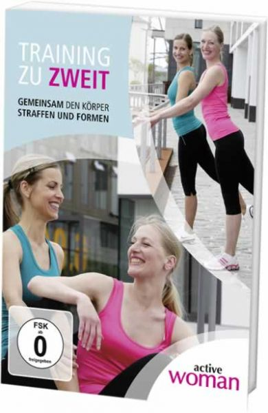 DVD - Training zu Zweit